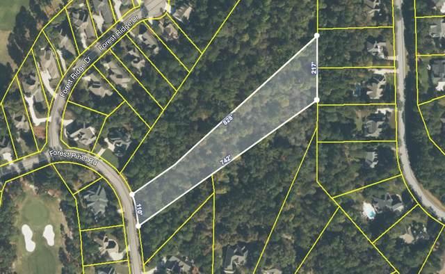 328 Forest Pines Road, AIKEN, SC 29803 (MLS #118831) :: For Sale By Joe | Meybohm Real Estate