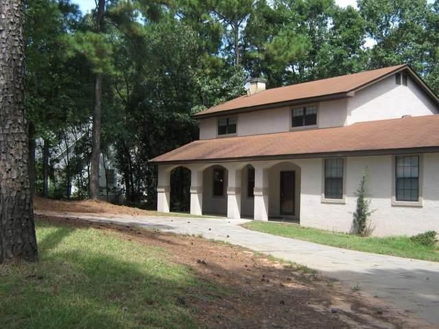 1520 Pine Log Road, AIKEN, SC 29803 (MLS #118841) :: Shaw & Scelsi Partners