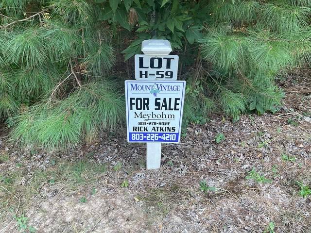 Lot H-59 Longstreet Place, NORTH AUGUSTA, SC 29860 (MLS #118843) :: Starnes Realty International, Inc