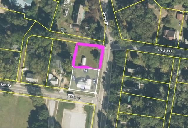 96 Aiken Street, GRANITEVILLE, SC 29829 (MLS #118856) :: Starnes Realty International, Inc