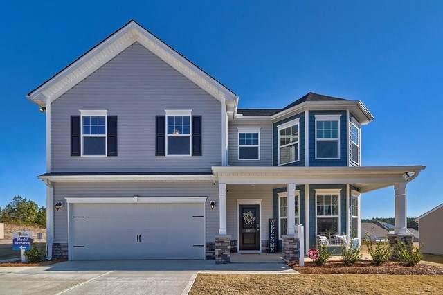 507 Burnaby Court, AIKEN, SC 29801 (MLS #118878) :: For Sale By Joe   Meybohm Real Estate