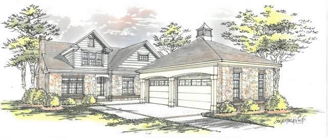 105 Balfour Court, AIKEN, SC 29803 (MLS #118895) :: For Sale By Joe | Meybohm Real Estate