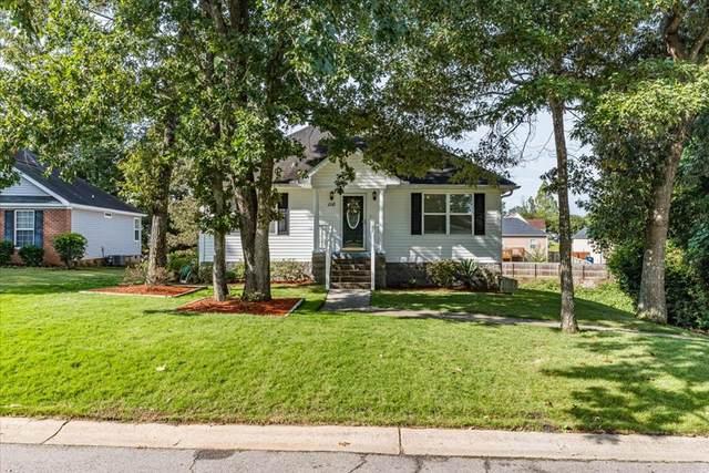 110 Mallard Lake Drive, AIKEN, SC 29803 (MLS #118899) :: For Sale By Joe | Meybohm Real Estate