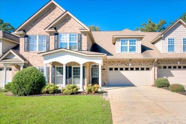328 Norfolk Drive, AIKEN, SC 29803 (MLS #118908) :: Shaw & Scelsi Partners