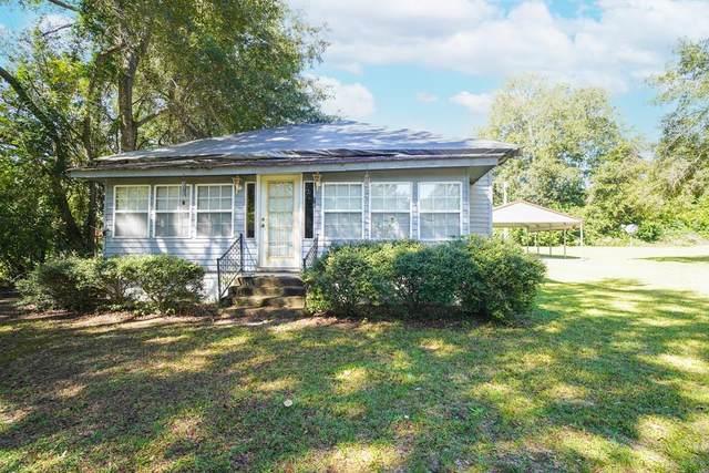 79 Gardner Road, BLACKVILLE, SC 29817 (MLS #118911) :: Shaw & Scelsi Partners