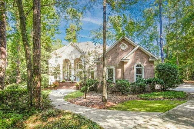 40 Shagbark Court, AIKEN, SC 29803 (MLS #118928) :: Shannon Rollings Real Estate
