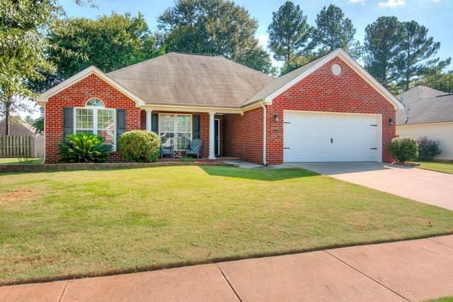 155 Marigold Drive, AIKEN, SC 29803 (MLS #118936) :: For Sale By Joe   Meybohm Real Estate