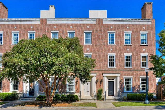 354 Park Avenue Sw, AIKEN, SC 29801 (MLS #118937) :: Tonda Booker Real Estate Sales