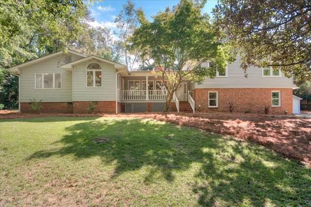 1 Vivian Place, AIKEN, SC 29803 (MLS #118944) :: For Sale By Joe | Meybohm Real Estate