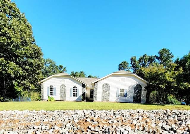 1817 Silver Maple Drive, NORTH AUGUSTA, SC 29860 (MLS #118947) :: Tonda Booker Real Estate Sales