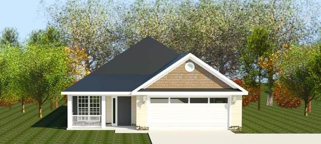 9-F Schaver Loop, AIKEN, SC 29803 (MLS #118976) :: For Sale By Joe | Meybohm Real Estate