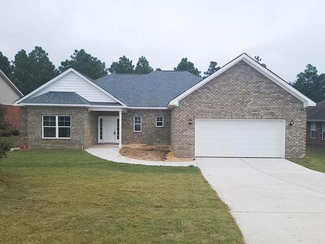 1039 Archard Street, GRANITEVILLE, SC 29829 (MLS #118984) :: For Sale By Joe | Meybohm Real Estate