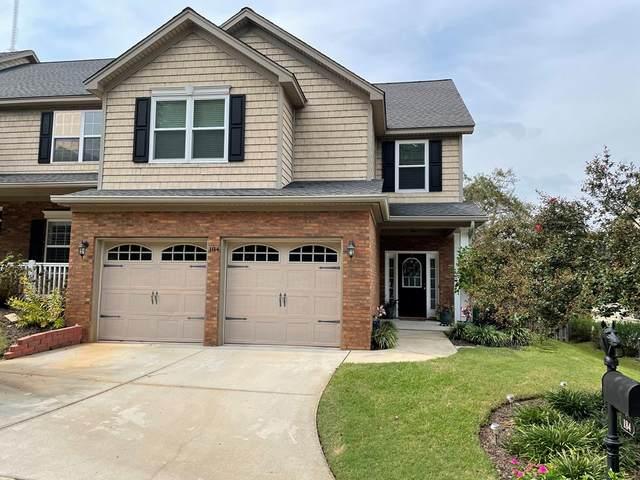 184 Kline Street Nw, AIKEN, SC 29801 (MLS #119005) :: For Sale By Joe   Meybohm Real Estate