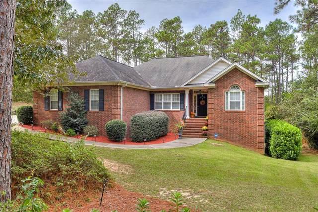 190 Chardonnay Lane, AIKEN, SC 29803 (MLS #119045) :: For Sale By Joe   Meybohm Real Estate