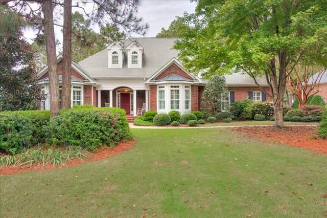 339 Forest Pines Road, AIKEN, SC 29803 (MLS #119053) :: Fabulous Aiken Homes