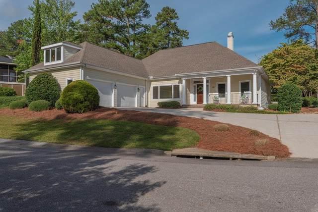 84 Troon Way, AIKEN, SC 29803 (MLS #119060) :: For Sale By Joe   Meybohm Real Estate