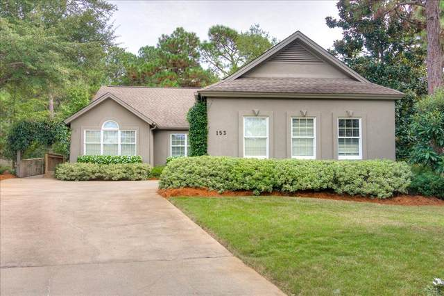 153 Boxwood Road, AIKEN, SC 29803 (MLS #119061) :: For Sale By Joe | Meybohm Real Estate