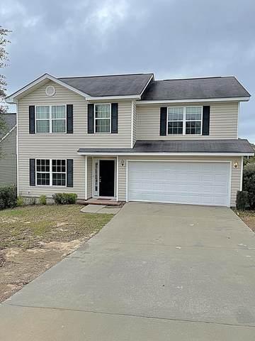2081 Winding Trail Road, GRANITEVILLE, SC 29829 (MLS #119068) :: For Sale By Joe | Meybohm Real Estate