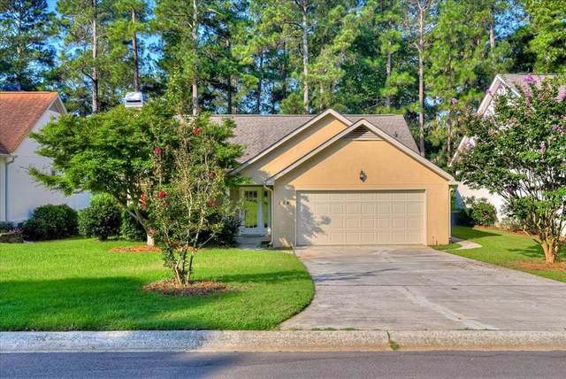154 Boxwood Road, AIKEN, SC 29803 (MLS #119079) :: For Sale By Joe | Meybohm Real Estate