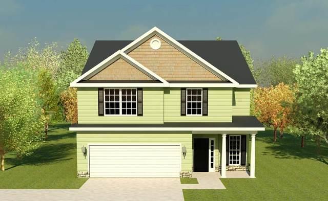 33-F Fairmont Drive, GRANITEVILLE, SC 29829 (MLS #119080) :: Starnes Realty International, Inc