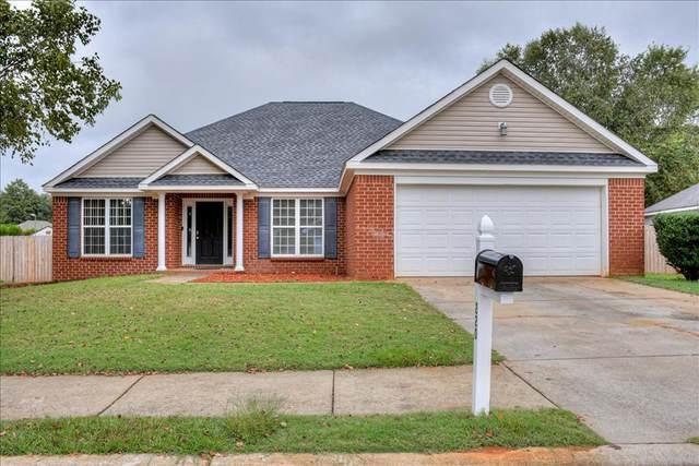 220 Ilex Lane, AIKEN, SC 29803 (MLS #119099) :: For Sale By Joe   Meybohm Real Estate