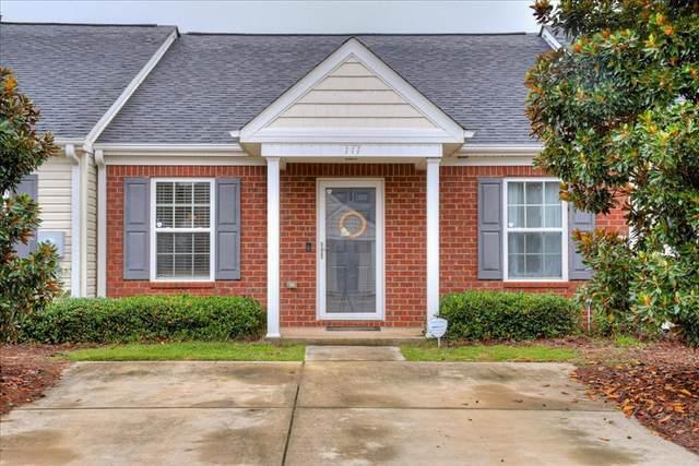 111 Kousa Lane, AIKEN, SC 29803 (MLS #119101) :: For Sale By Joe | Meybohm Real Estate