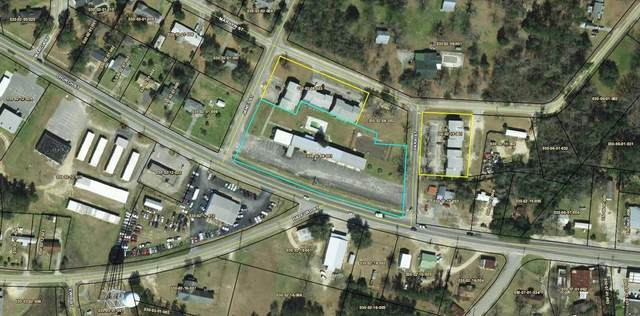 13850 Church Street, WILLISTON, SC 29853 (MLS #119149) :: RE/MAX River Realty