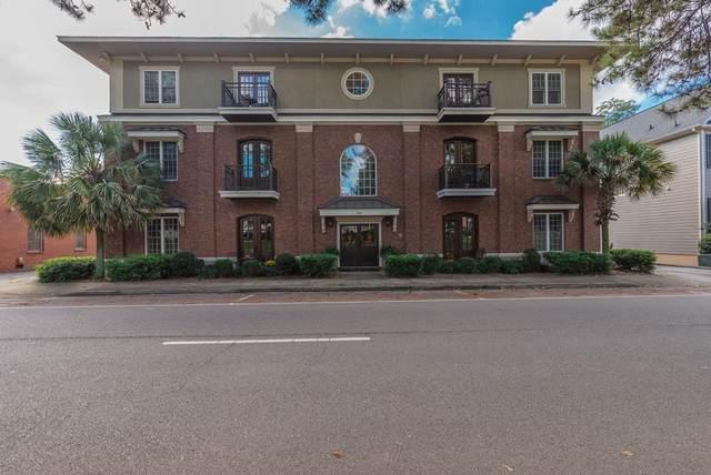 345 Unit 201 Park Avenue Sw, AIKEN, SC 29801 (MLS #119160) :: RE/MAX River Realty