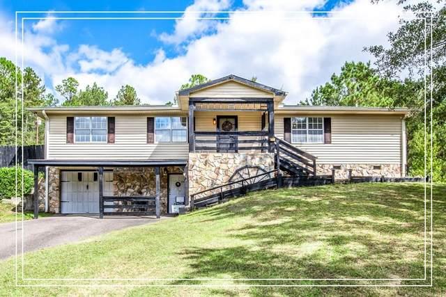 395 Glenwood Drive, WARRENVILLE, SC 29851 (MLS #119164) :: For Sale By Joe | Meybohm Real Estate