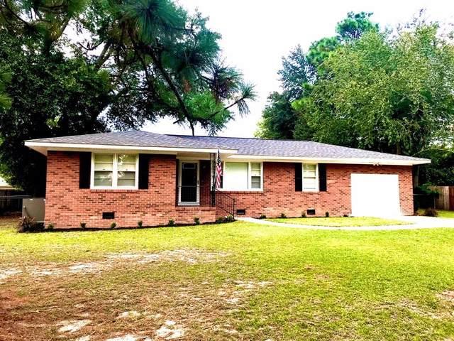 404 Carolina Avenue Nw, NEW ELLENTON, SC 29809 (MLS #119170) :: Starnes Realty International, Inc