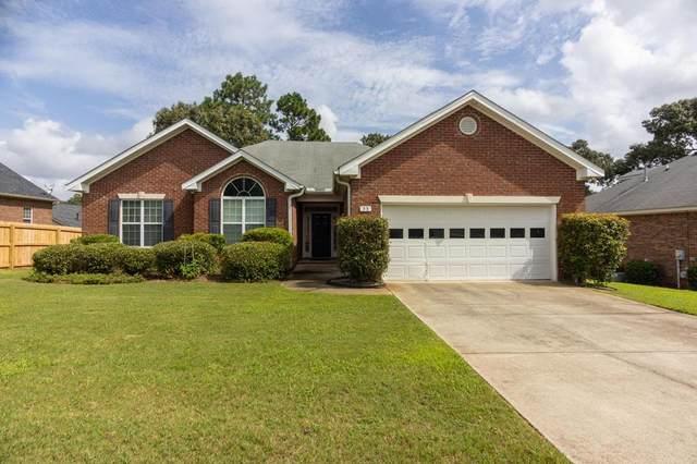 53 Weyanoke Court, AIKEN, SC 29803 (MLS #119198) :: For Sale By Joe   Meybohm Real Estate