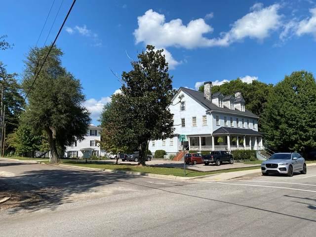 253 York Street Se, AIKEN, SC 29801 (MLS #119207) :: For Sale By Joe | Meybohm Real Estate