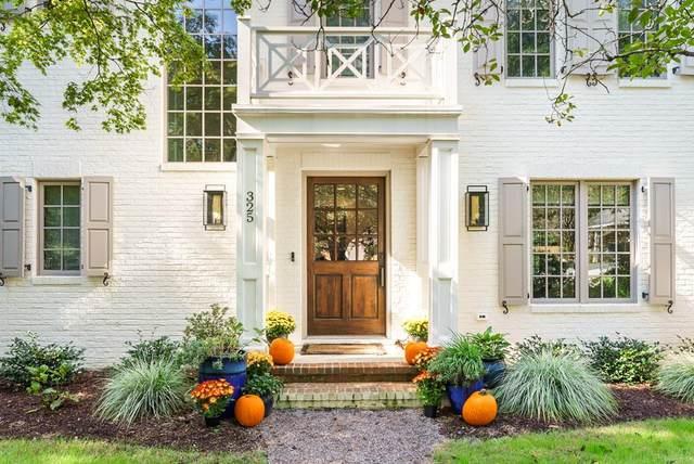 325 Homestead Lane Se, AIKEN, SC 29801 (MLS #119217) :: Tonda Booker Real Estate Sales