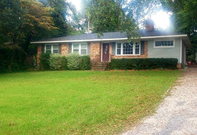 3506 Gamble Road, AIKEN, SC 29801 (MLS #119218) :: For Sale By Joe | Meybohm Real Estate