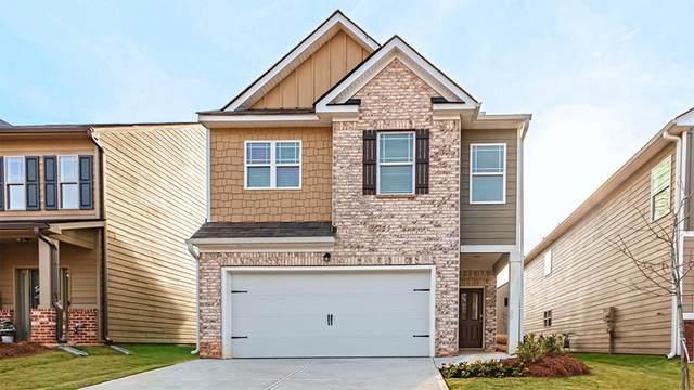 4053 Crimson Pass, GRANITEVILLE, SC 29829 (MLS #119220) :: Fabulous Aiken Homes