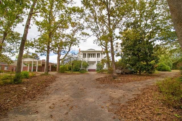 510 W Church Street, SALUDA, SC 29138 (MLS #119245) :: Shannon Rollings Real Estate