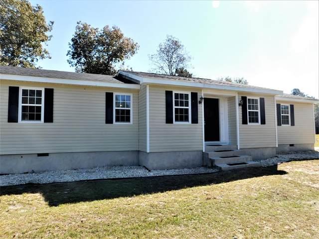 1098 Washington Drive, AIKEN, SC 29803 (MLS #119247) :: Shannon Rollings Real Estate