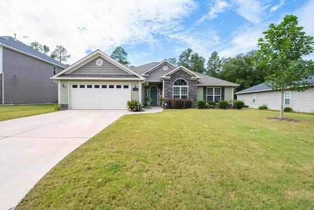 342 Loudoun Drive, AIKEN, SC 29803 (MLS #119248) :: For Sale By Joe   Meybohm Real Estate