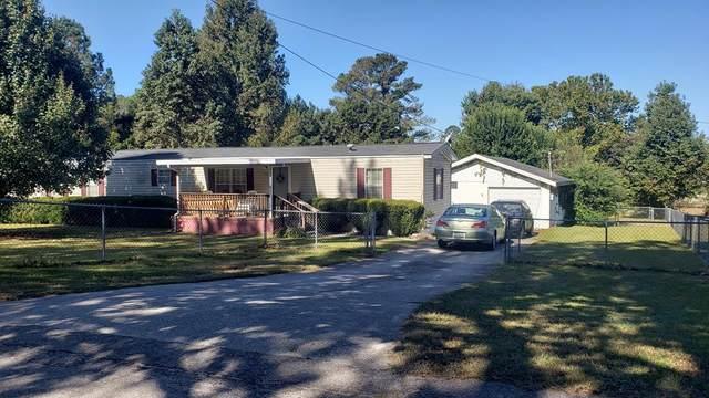 348 Walker Street, WARRENVILLE, SC 29851 (MLS #119250) :: Shannon Rollings Real Estate