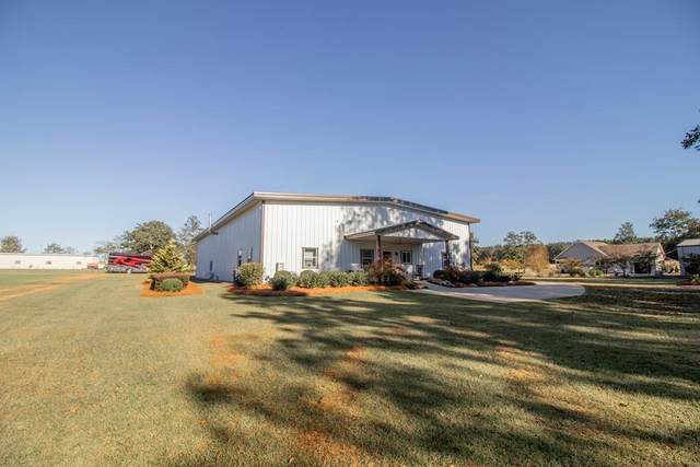 527 Trim Street, TRENTON, SC 29847 (MLS #119253) :: Shannon Rollings Real Estate