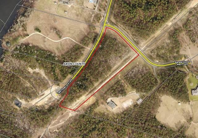 Lot 59 Barretts Church Way, AIKEN, SC 29803 (MLS #119254) :: Shannon Rollings Real Estate