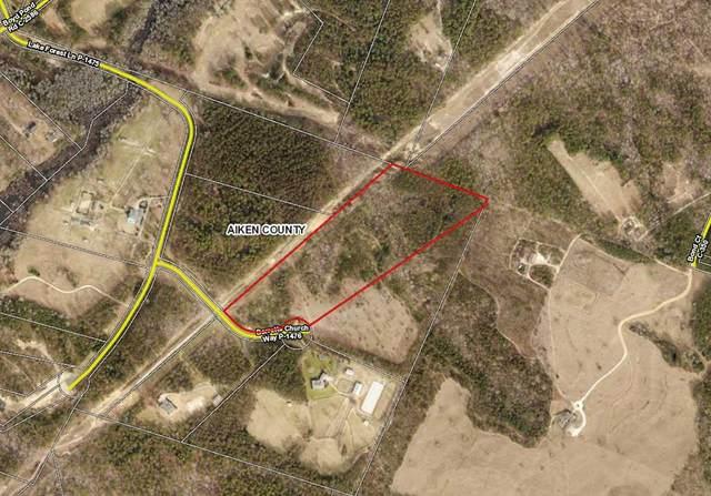 Lot 64 Barretts Church Way, AIKEN, SC 29803 (MLS #119255) :: Shannon Rollings Real Estate
