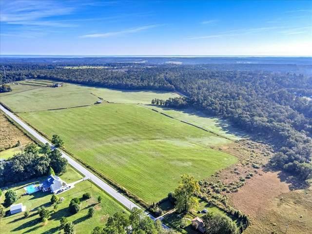 Lot 8 Wire Road, AIKEN, SC 29805 (MLS #119296) :: For Sale By Joe | Meybohm Real Estate