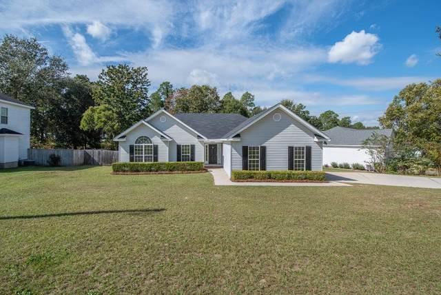 1063 Lands End Drive, WARRENVILLE, SC 29851 (MLS #119305) :: For Sale By Joe | Meybohm Real Estate