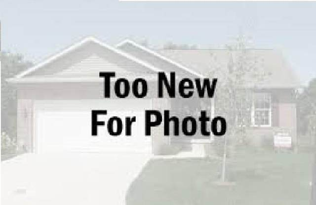 1187 Tralee Drive, BEECH ISLAND, SC 29842 (MLS #119341) :: Fabulous Aiken Homes