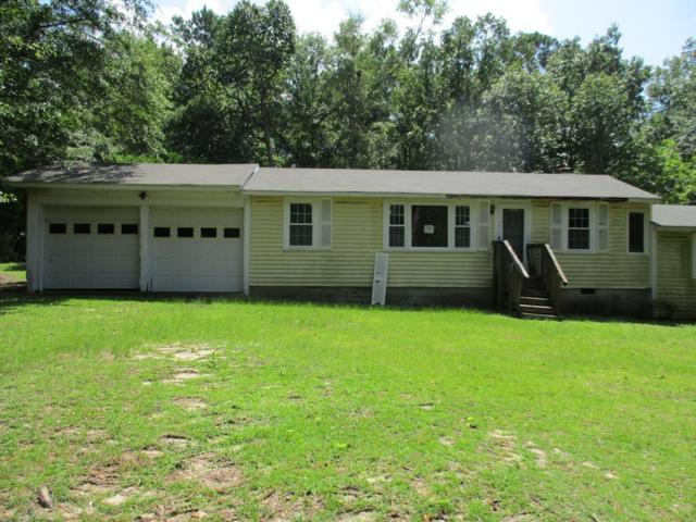 28 Culpepper Court, SALLEY, SC 29137 (MLS #101274) :: Shannon Rollings Real Estate