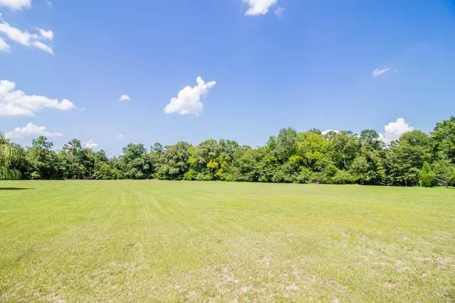 LOT 21 Hidden Field Court, AIKEN, SC 29803 (MLS #101805) :: Shannon Rollings Real Estate