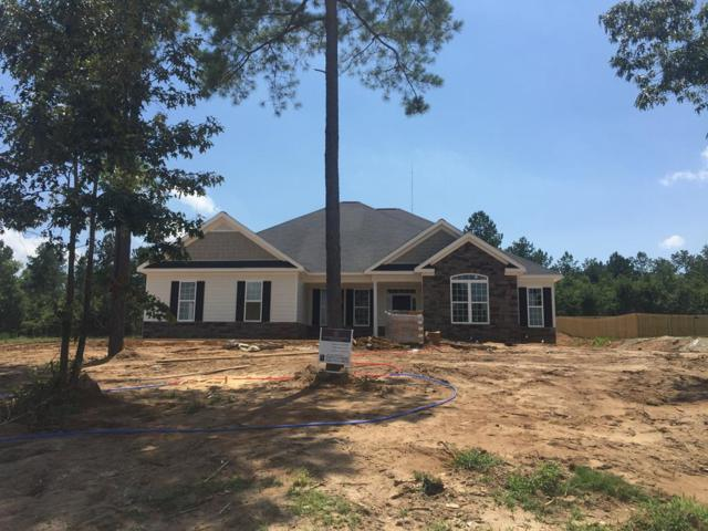 3162 Tarleton Court, BEECH ISLAND, SC 29842 (MLS #101879) :: Shannon Rollings Real Estate