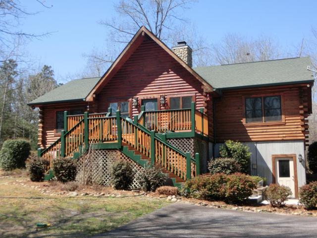 5346 N Silverton Street, JACKSON, SC 29831 (MLS #101981) :: Venus Morris Griffin | Meybohm Real Estate