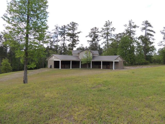 304 Fox Tail Court, AIKEN, SC 29803 (MLS #101987) :: Shannon Rollings Real Estate